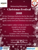 Copy of Christmas Festival